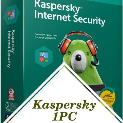 Kaspersky Internet Security 7