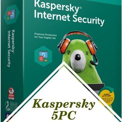 Kaspersky Internet Security 6