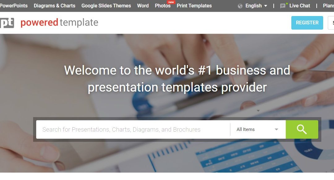 10 Trang Web Cung Cấp Powerpoint template free