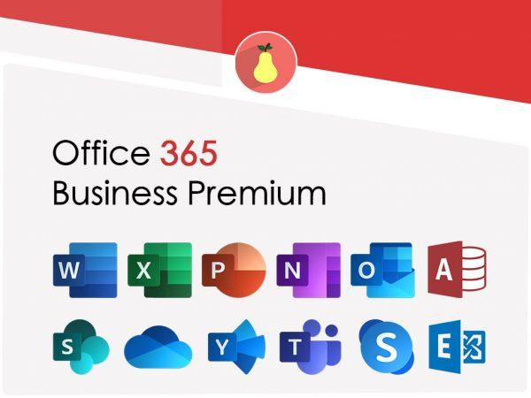 Office 365 Business - Bản Quyền Office 365 - Chỉ 300K 1