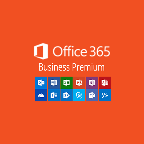 Office 365 Business - Bản Quyền Office 365 - Chỉ 300K 2