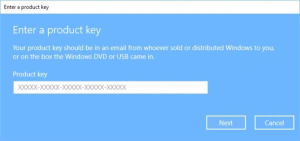 Key Win 10 Pro Vĩnh Viễn Theo Máy - Cài Lại Win Vẫn Active Được 4
