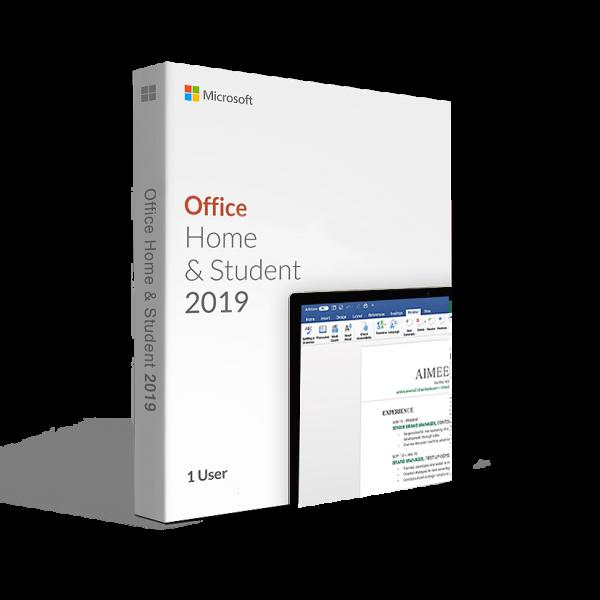 Office 2019 Home and Student – Key active trên tài khoản của bạn 3