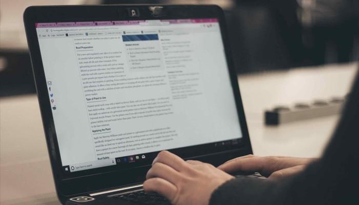 Hướng dẫn cách làm mục lục trong Word 2010 chi tiết