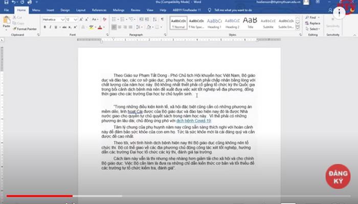 Cách chuyển file word sang PowerPoint nhanh gọn, dễ thực hiện