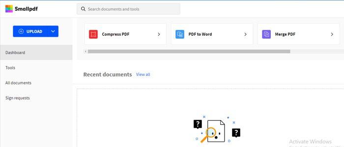 Công cụ giúp chuyển PDF sang Word miễn phí, không bị lỗi font