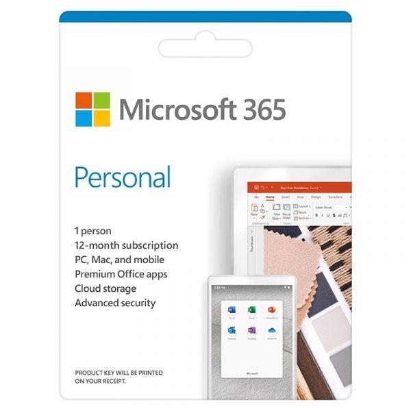 Office 365 Personal Chính Hãng - Key 1 Năm - 1 User Dùng Cho 5 Thiết Bị 1