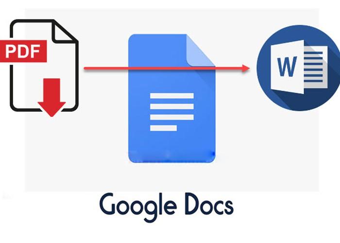 Top các công cụ chuyển đổi PDF to Word miễn phí