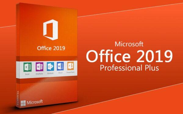 Key Office 2019 Professional Plus - Active Trên 1 Máy 1