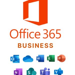 Office 365 Personal Chính Hãng - Key 1 Năm - 1 User Dùng Cho 5 Thiết Bị 11