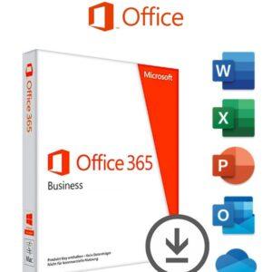 Office 365 Personal Chính Hãng - Key 1 Năm - 1 User Dùng Cho 5 Thiết Bị 18