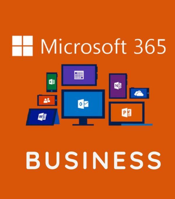 Mua Bản Quyền Office 365 Business Vĩnh Viễn - Chỉ 300K 1