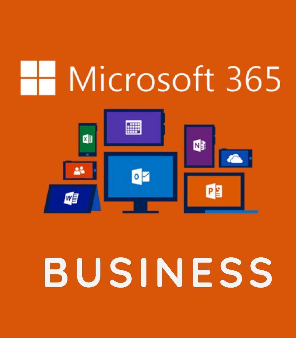 Mua Tài Khoản Office 365 Business Giá Rẻ - Vĩnh Viễn Mới Nhất 2021 8