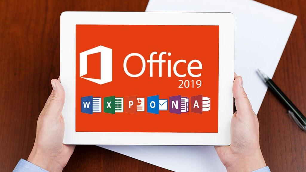 Key Office 2019 Professional Plus - Active Trên Tài Khoản Của Bạn 74