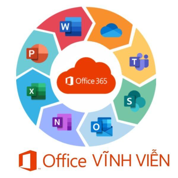 Mua Tài Khoản Office 365 Business Giá Rẻ - Vĩnh Viễn Mới Nhất 2021 4