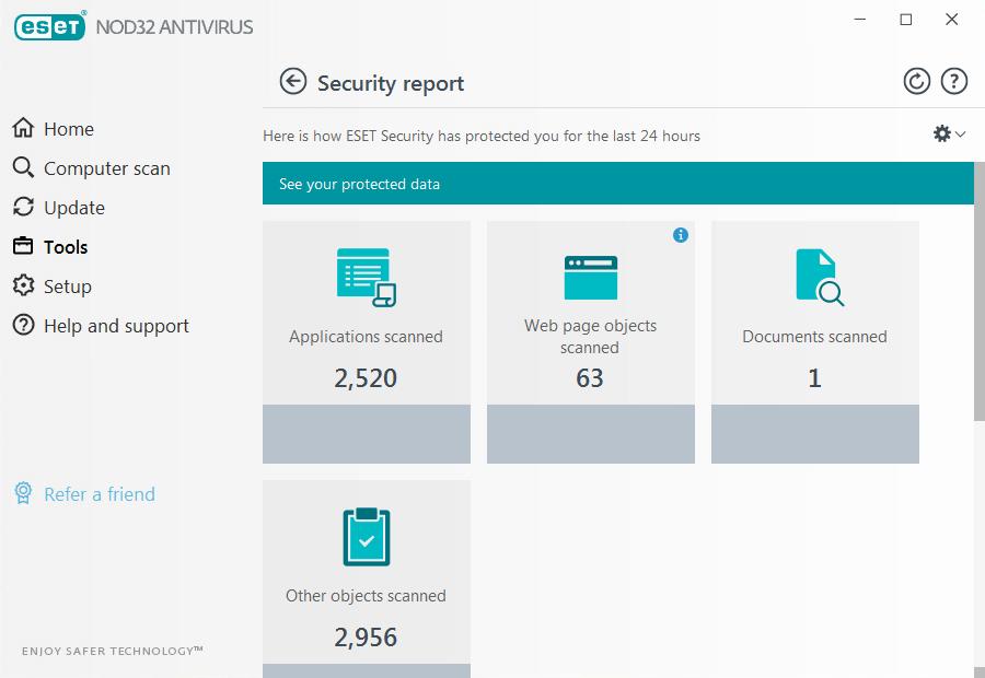 TOP 11 phần mềm diệt virus hiệu quả nhất cho Windows 2021 15