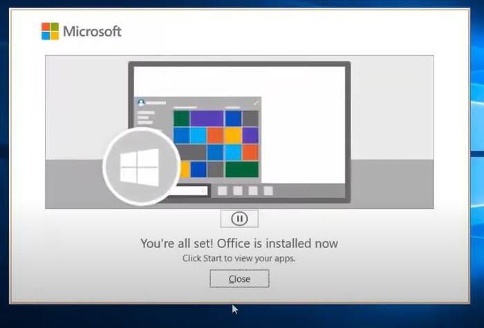 Key Microsoft Project 2019 Professional Plus Theo Máy Vĩnh Viễn 8