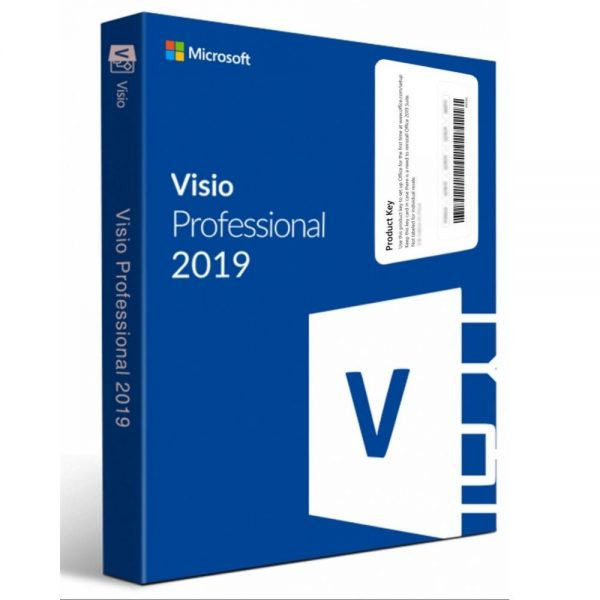 Mua Key Visio Professional 2019 Active Trên Tài Khoản Microsoft Của Bạn 4