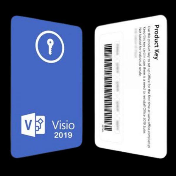 Mua Key Visio Professional 2019 Active Trên Tài Khoản Microsoft Của Bạn 3
