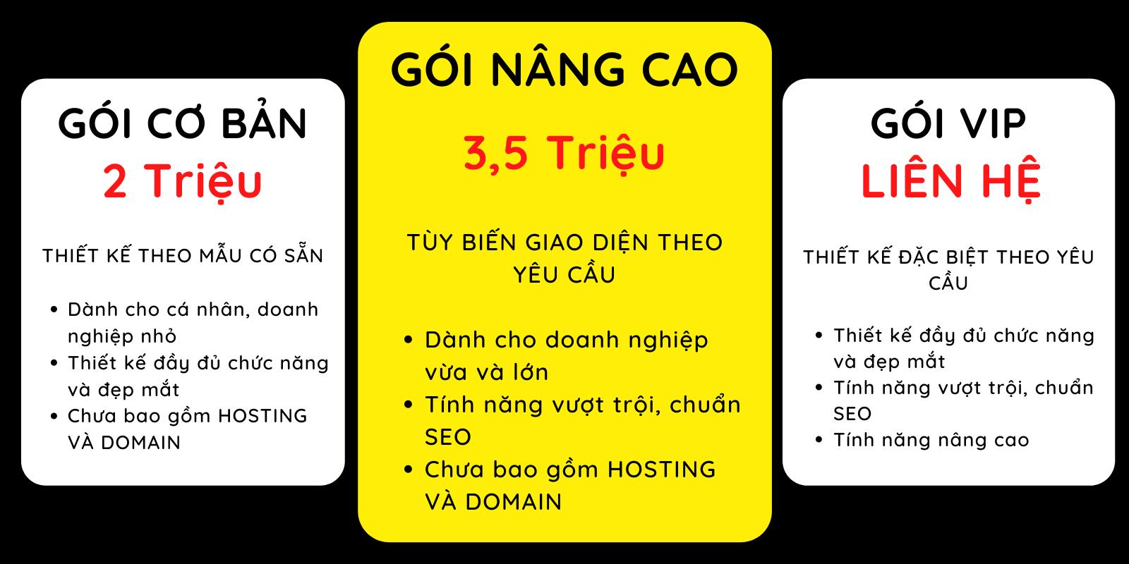 Dịch Vụ Thiết Kế Web 8