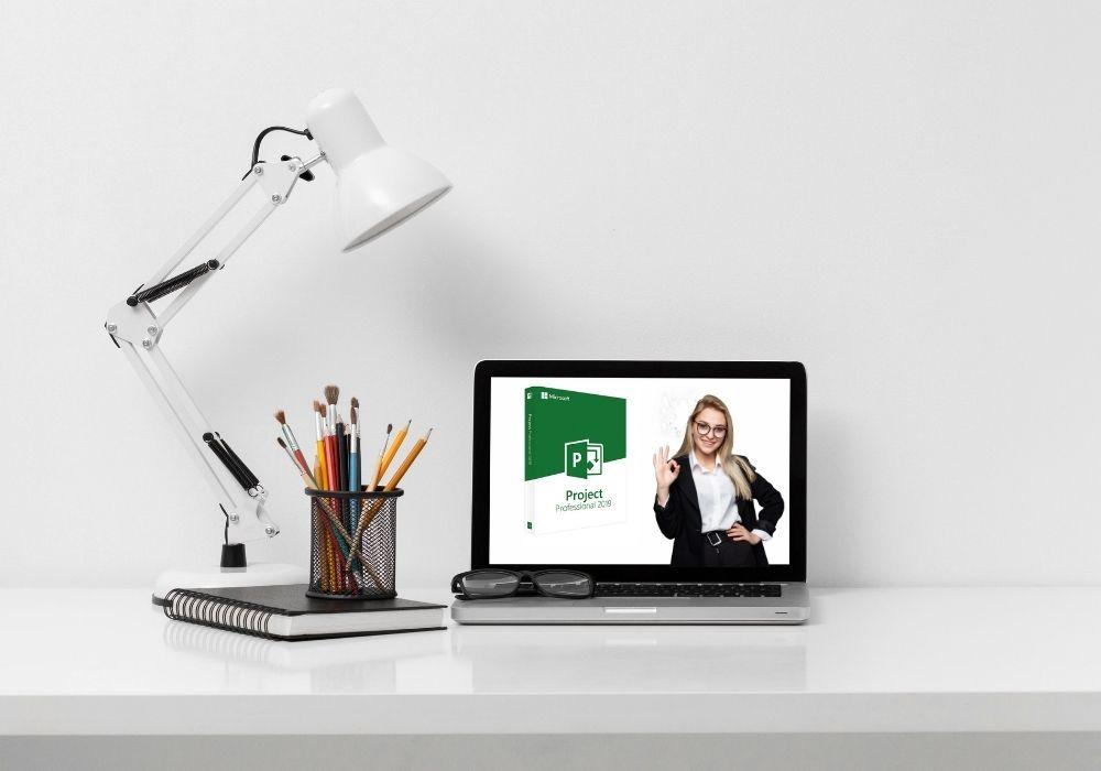 Key Microsoft Project 2019 Professional Plus Theo Máy Vĩnh Viễn 9
