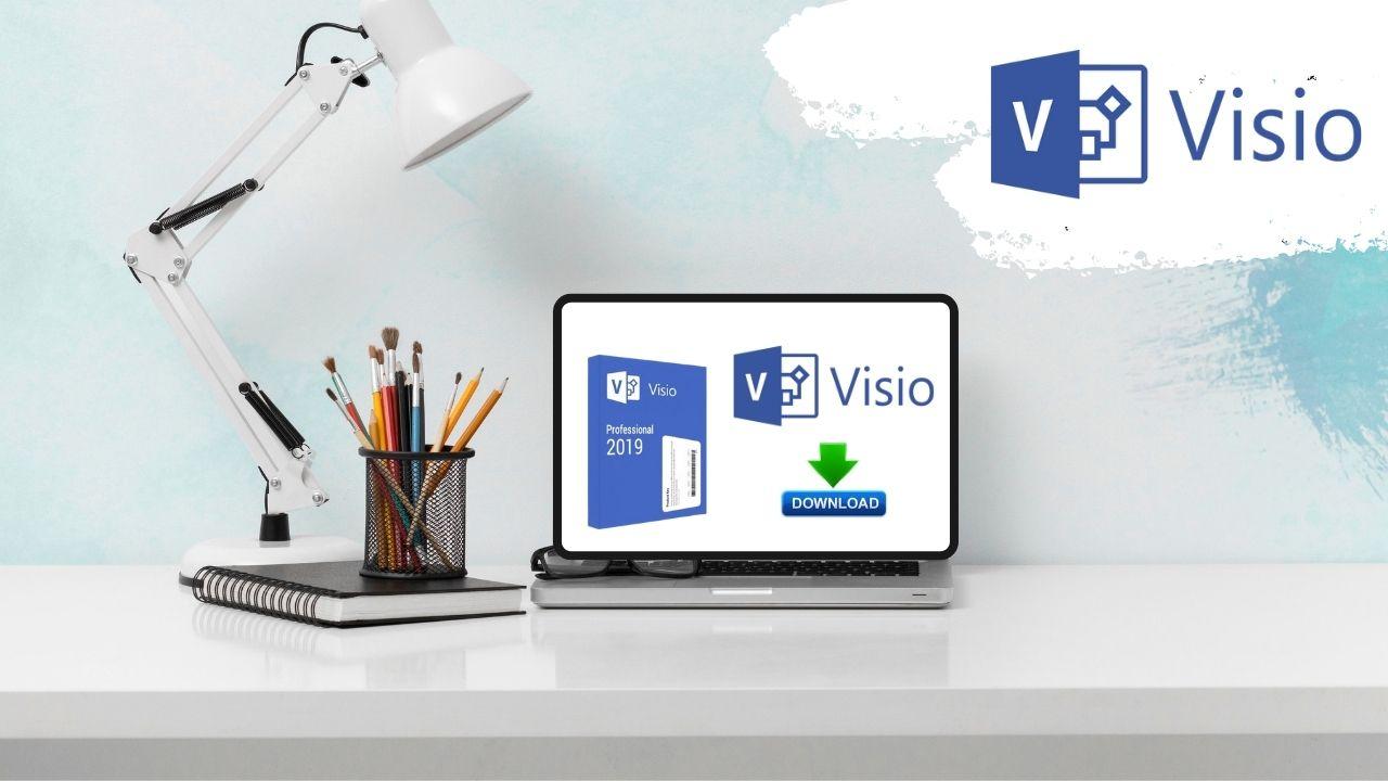 Mua Key Visio 2019 Professional Bản Quyền Vĩnh Viễn Trên 1 PC 23