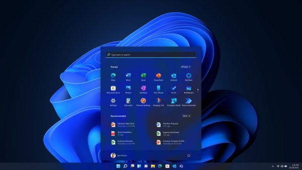 windows 11 pro bản quyền