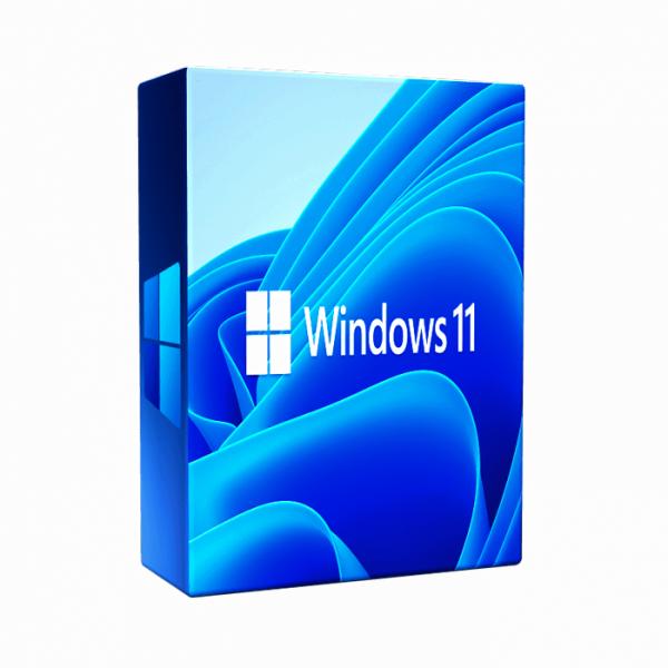 windows 11 bản quyền